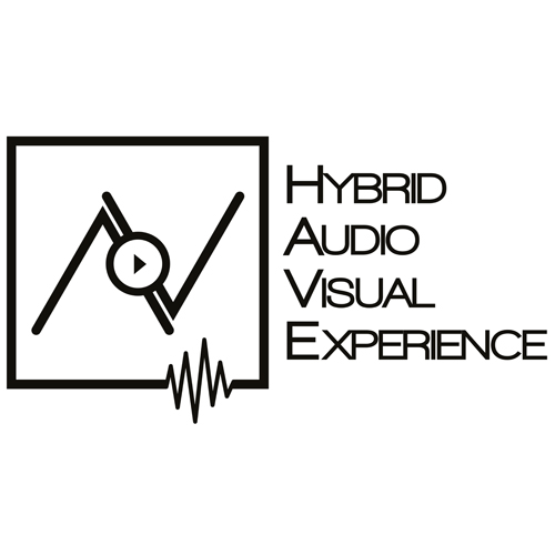 Hybrid audio visual experience
