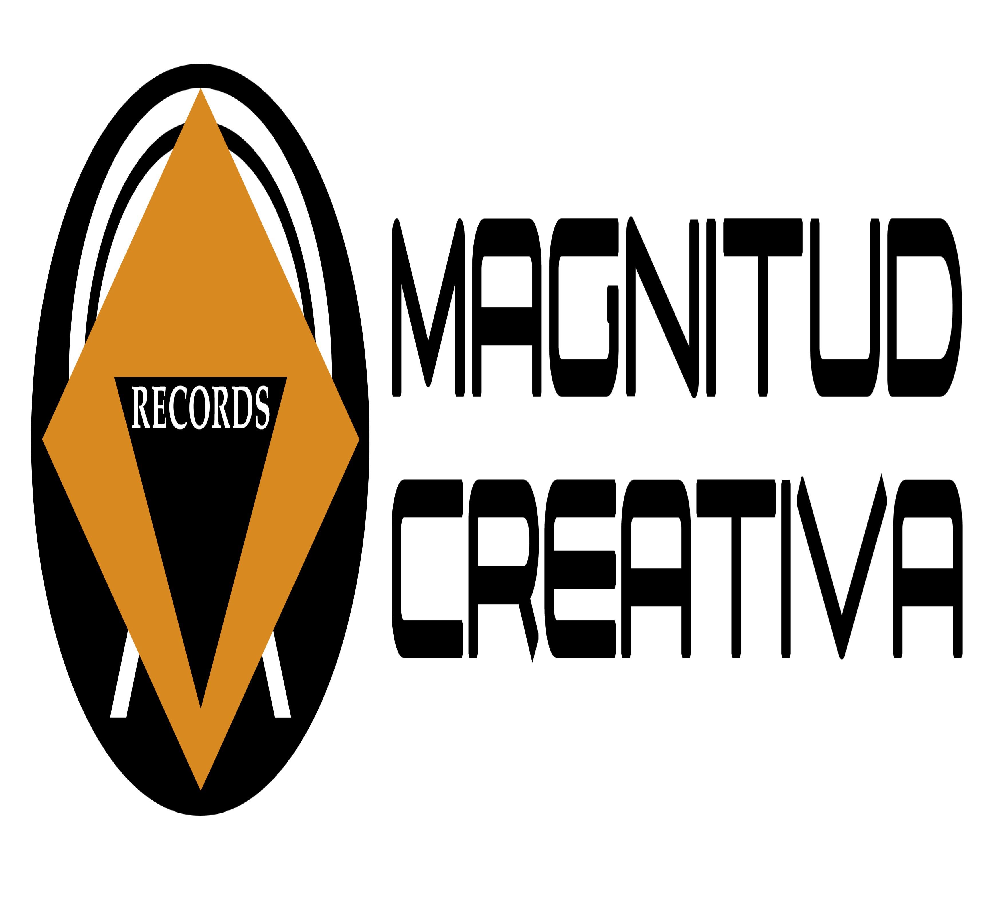 Logo Magnitud Creativa21