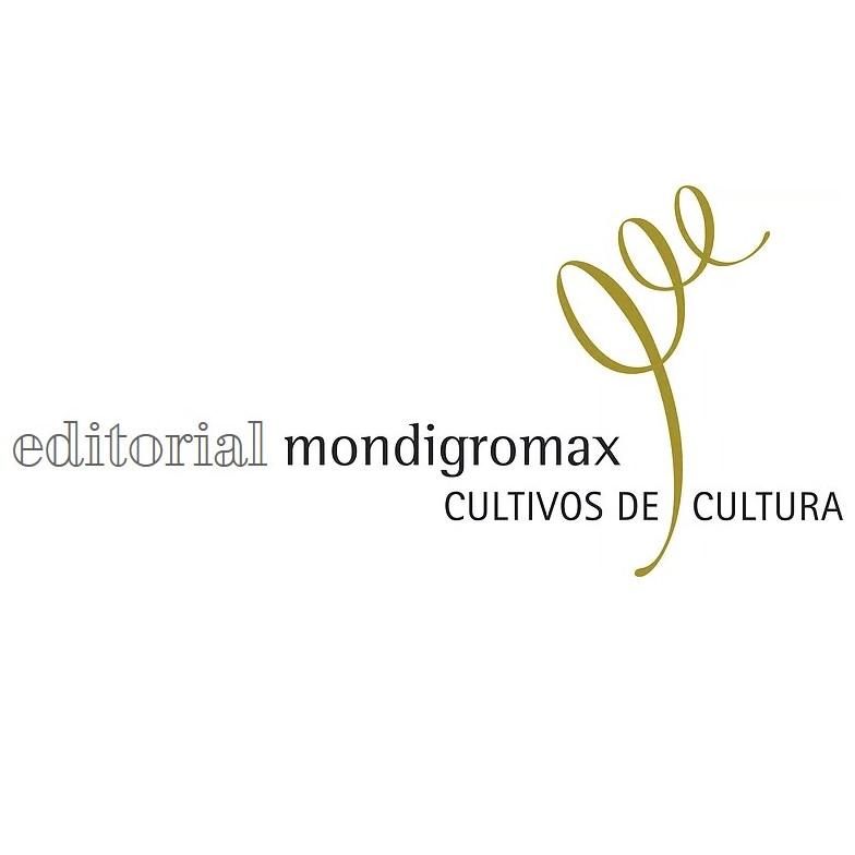 Logotipo Mondrigomax cuadrado